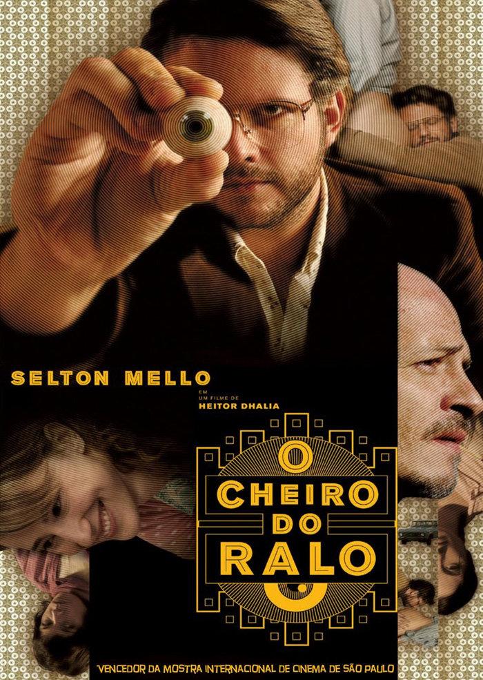 O Cheiro do Ralo [Nac] – IMDB 7.4