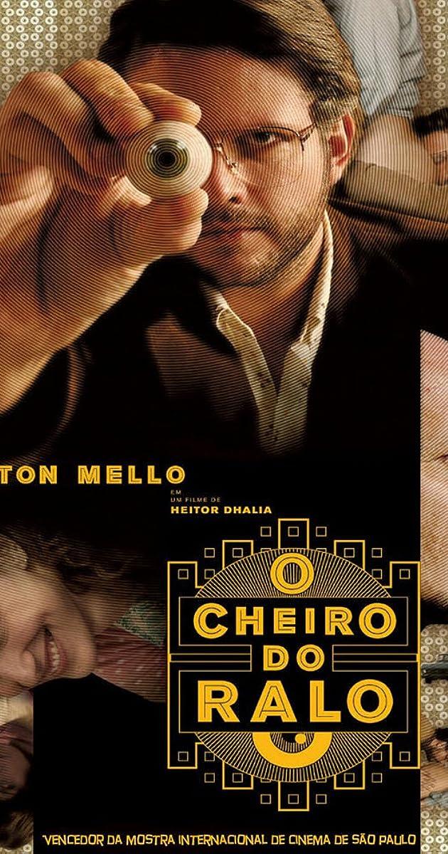 O Cheiro do Ralo (2006) - IMDb