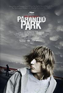 Direct download for movies Paranoid Park France [720