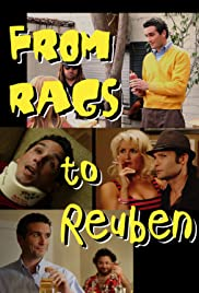 From Rags to Reuben Poster