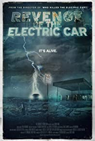 Primary photo for Revenge of the Electric Car