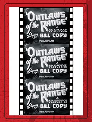 Where to stream Outlaws of the Range