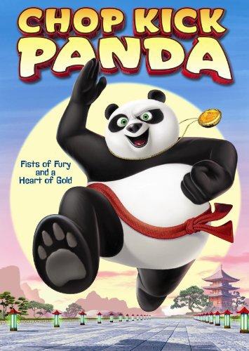 Chop Kick Panda (Video 2011) - Bootleg versions