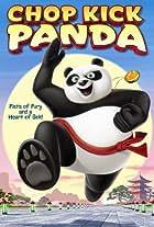 Chop Kick Panda