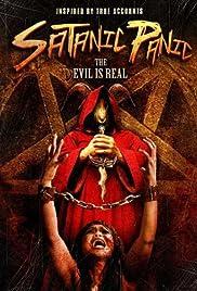 Satanic Panic(2009) Poster - Movie Forum, Cast, Reviews