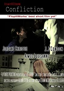 Bestsellers movie online Confliction [hdrip]