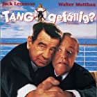 Jack Lemmon and Walter Matthau in Out to Sea (1997)