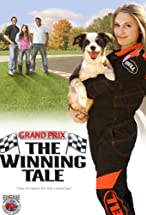 Primary image for Grand Prix: The Winning Tale