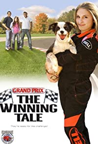 Primary photo for Grand Prix: The Winning Tale