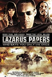 The Lazarus Papers (2010) 1080p
