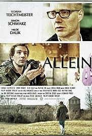 Allein Poster