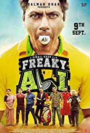 Freaky Ali Torrent Movie Download 2016