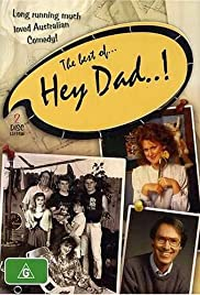 Hey Dad..! Poster