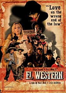Downloaded latest movies El Western by [2048x1536]