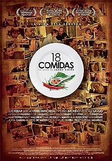 18 Meals (2010)