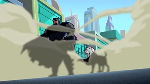 """""""The Battle of the Superheroes!"""" Clip #2"""