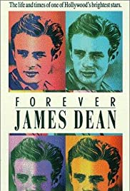 Forever James Dean(1988) Poster - Movie Forum, Cast, Reviews