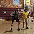 Daryl Hannah and Wanda Sykes in The Hot Flashes (2013)