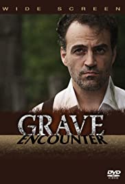 Grave Encounter Poster