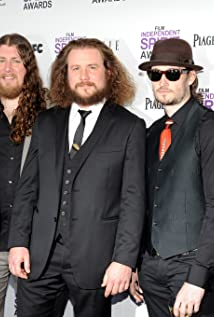 My Morning Jacket Picture