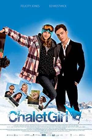 Permalink to Movie Chalet Girl (2011)