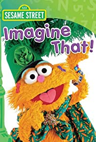Primary photo for Sesame Street: Imagine That!