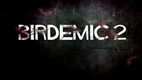 Birdemic 2: The Resurrection (2013) Official Theatrical Trailer