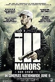 Ill Manors (2012) 1080p