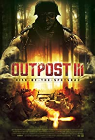 Primary photo for Outpost: Rise of the Spetsnaz