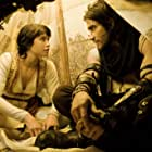 Jake Gyllenhaal and Gemma Arterton in Prince of Persia: The Sands of Time (2010)