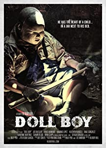 Doll Boy download movies