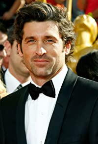 Primary photo for Patrick Dempsey