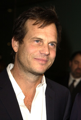 Bill Paxton at an event for Solaris (2002)