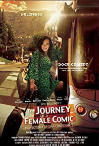 Primary photo for Journey of a Female Comic