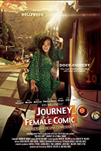 Cost free movie downloads Journey of a Female Comic USA [pixels]