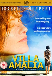 Villa Amalia (2009) Poster - Movie Forum, Cast, Reviews