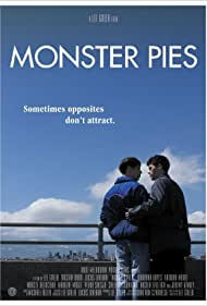Monster Pies Poster - Movie Forum, Cast, Reviews
