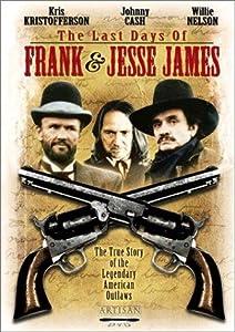 Neuer Film zum Anschauen The Last Days of Frank and Jesse James [720x400] [hddvd] [1280x720p] by Bill Stratton