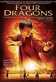Four Dragons(2008) Poster - Movie Forum, Cast, Reviews