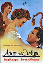 Adam and Evalyn (1949) Poster - Movie Forum, Cast, Reviews