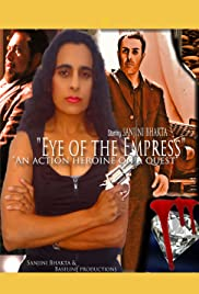 Eye of the Empress Poster
