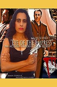 Free.avi movie clip downloads Eye of the Empress USA [x265]