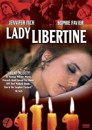 Lady Libertine poster