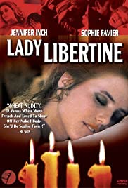 Lady Libertine (1984) Poster - Movie Forum, Cast, Reviews