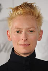 Primary photo for Tilda Swinton