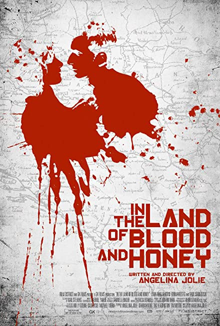 Film: Kan ve Aşk - In the Land of Blood and Honey