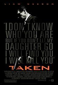 Liam Neeson in Taken (2008)