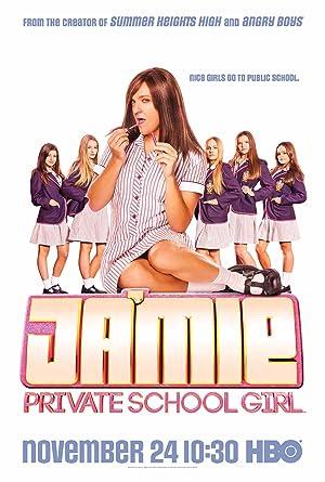 Where to stream Ja'mie: Private School Girl