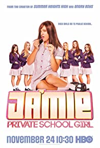 Primary photo for Ja'mie: Private School Girl