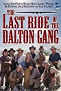 The Last Ride of the Dalton Gang (1979) Poster